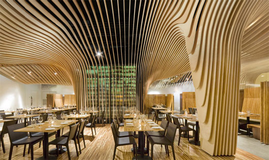 Restaurant Design Considerations: Front-of-the-house | ADMG